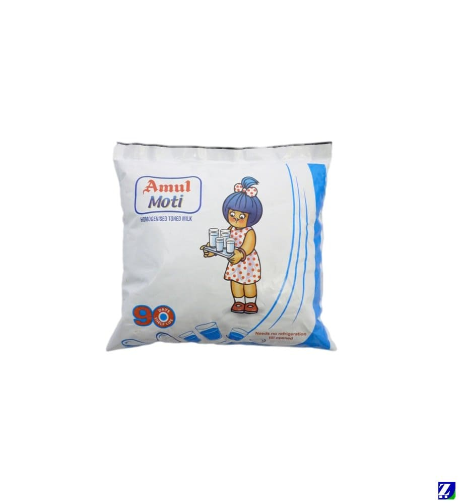 Amul Milk 500ml (Fresh & Taaza)