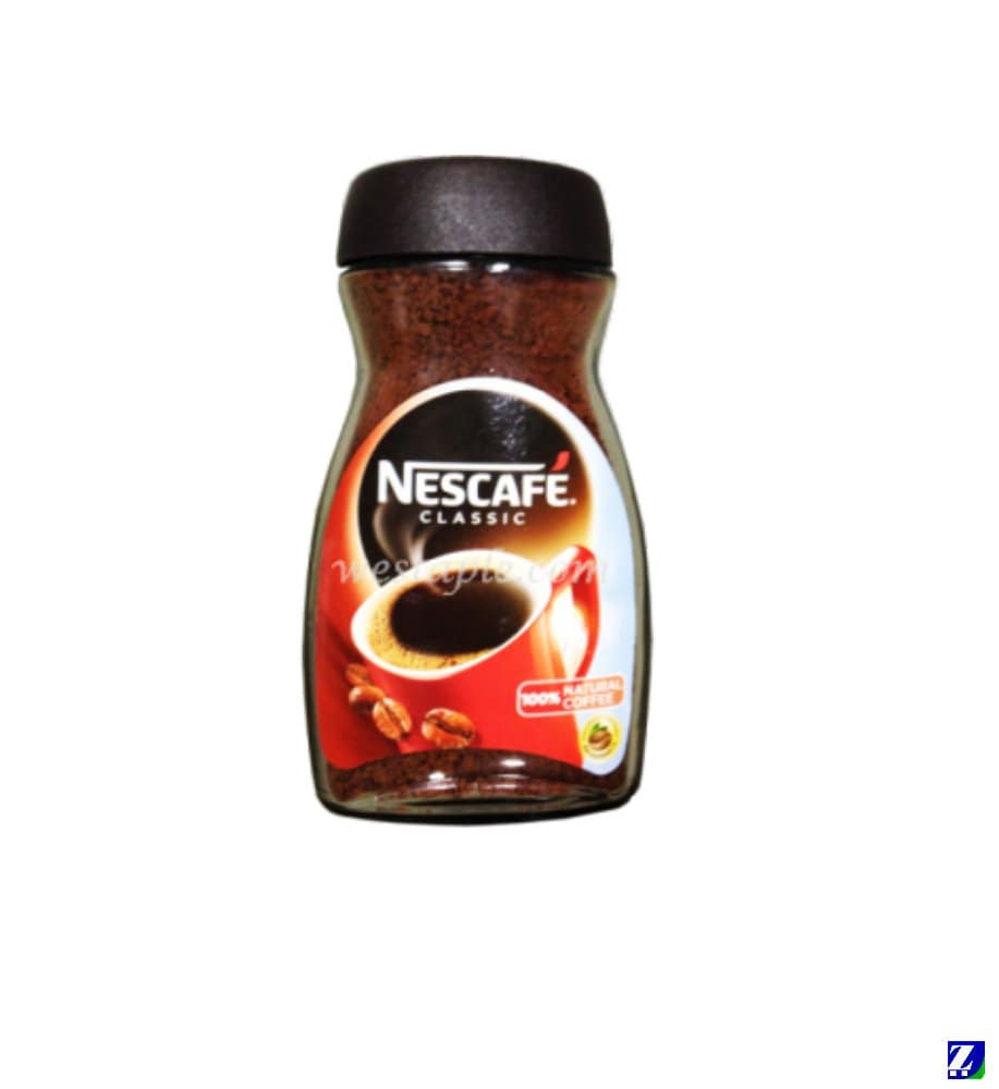 Nascafe Coffee (Black)