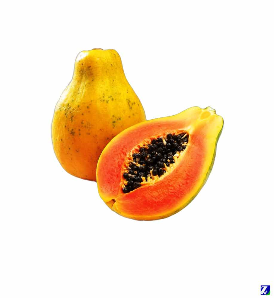 Papaya (Fresh)
