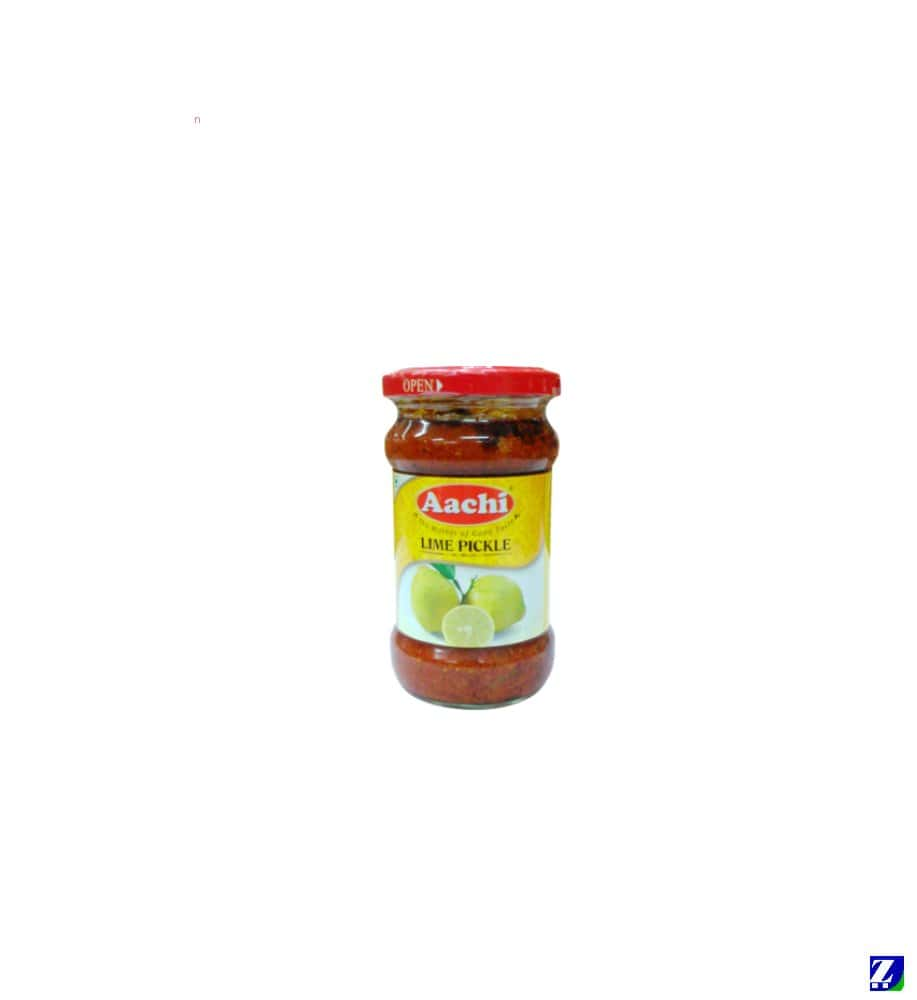 Aachi Lime Pickle 1k...