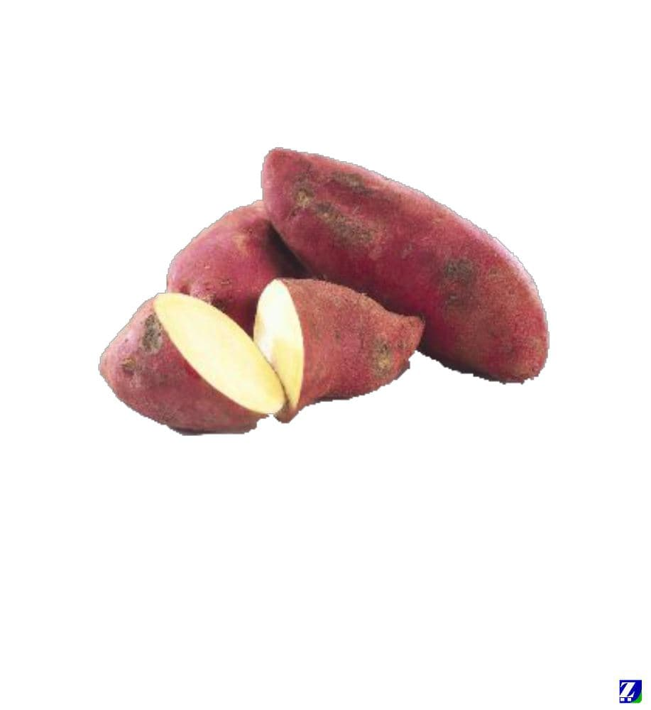 Sweet Potato (Red &#...