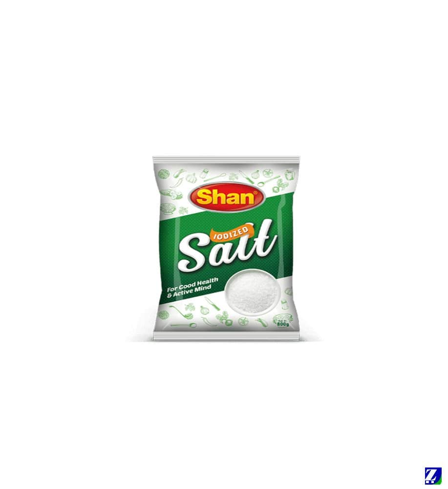 Shan Iodized Salt 1k...